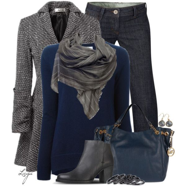 A fashion look from November 2014 featuring Diane Von Furstenberg sweaters, Dorothy Perkins jeans and Kurt Geiger ankle booties. Browse and shop related looks.
