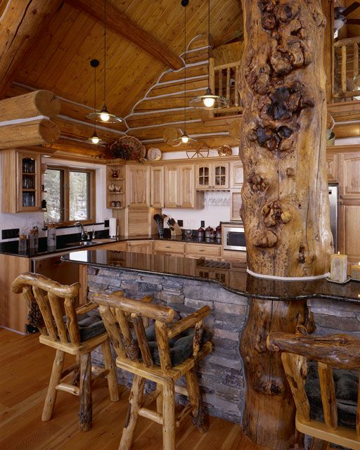 19 Log Cabin Home Décor Ideas: 1000+ Ideas About Log Home Decorating On Pinterest