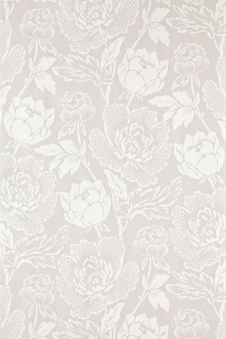 Peony BP 2301 | Wallpaper Patterns | Farrow & Ball