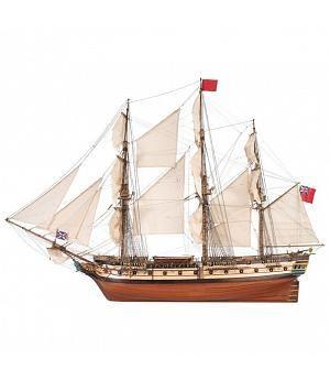 Oferta Artesanía Latina 22910, H.M.S. SURPRISE. Kit modelismo naval