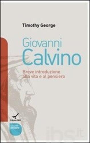 #Giovanni calvino. breve introduzione alla editore Gbu  ad Euro 14.45 in #Gbu #Libri religione e spiritualita