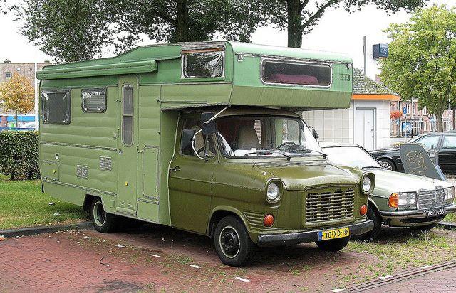 30 xd 18 ford transit 130 autocaravana 27 7 1978. Black Bedroom Furniture Sets. Home Design Ideas