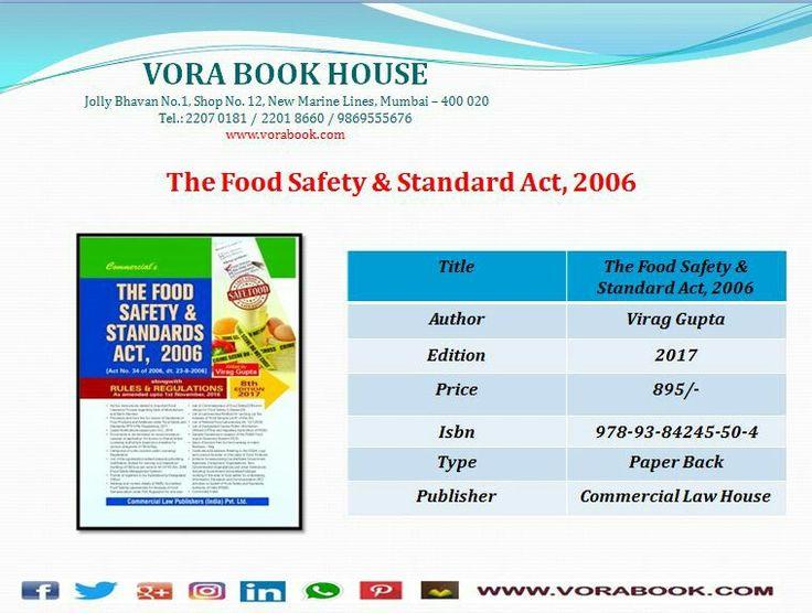 Más de 17 ideas fantásticas sobre Food Safety Standards en Pinterest - safety manual