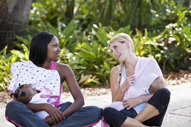 Free Breastfeeding Class Online