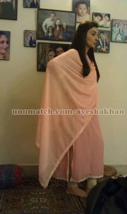 ayeshakhan bridal dresses fashion