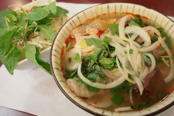 Best pho restaurants in the South Bay