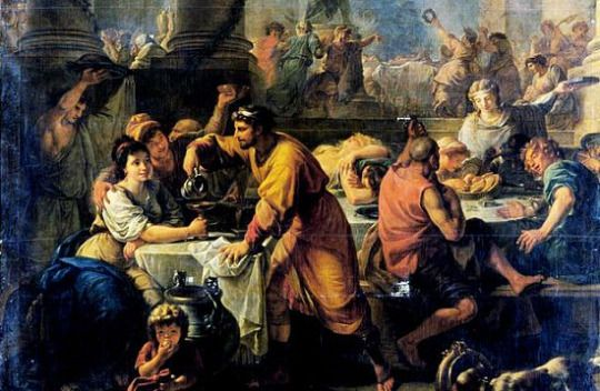 Sol Invictus, la fiesta pagana que fue sustituida por la Navidad