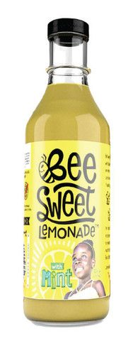 All natural lemonade for those hot & humid Southern days :)