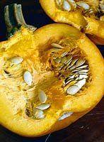 Technique: Pumpkin Puree