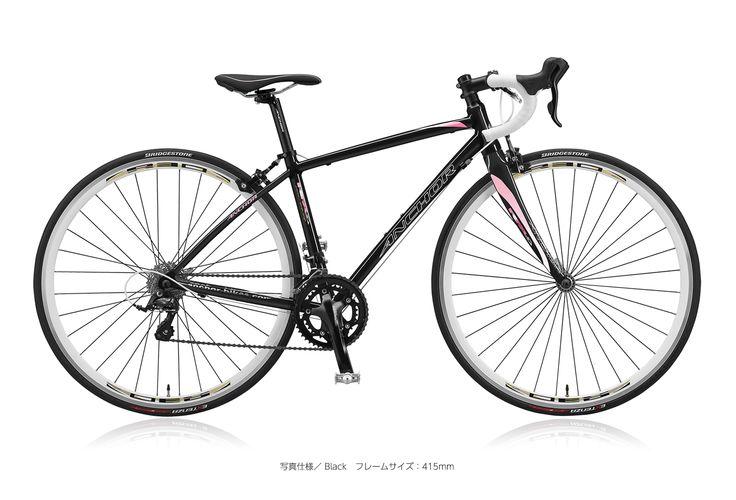 RFA5W EX 製品 ブリヂストンのスポーツバイク アンカー anchor ハイブリッドバイク, スポーツ