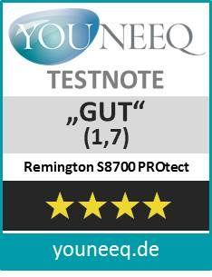 Remington Glätteisen Test youneeq