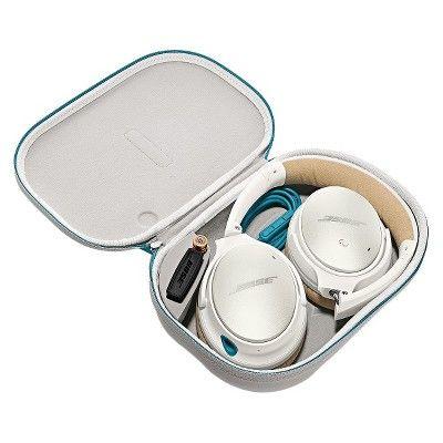 Bose QuietComfort 25 Acoustic Noise Cancelling Headphones (iOS) - White