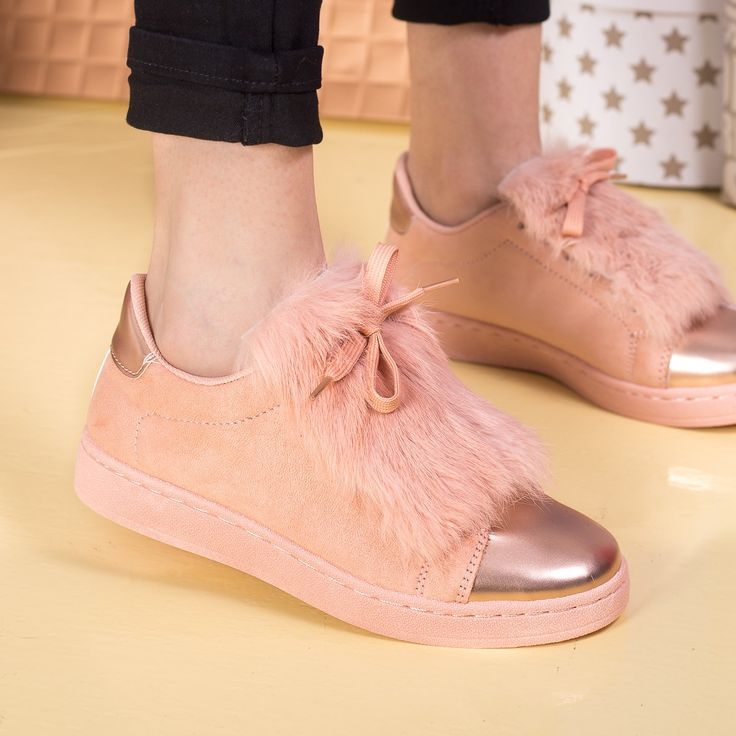 Pantofi dama Apeldorn roz sport