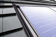 Zonneboilers: de meest evidente stap naar hernieuwbare energie