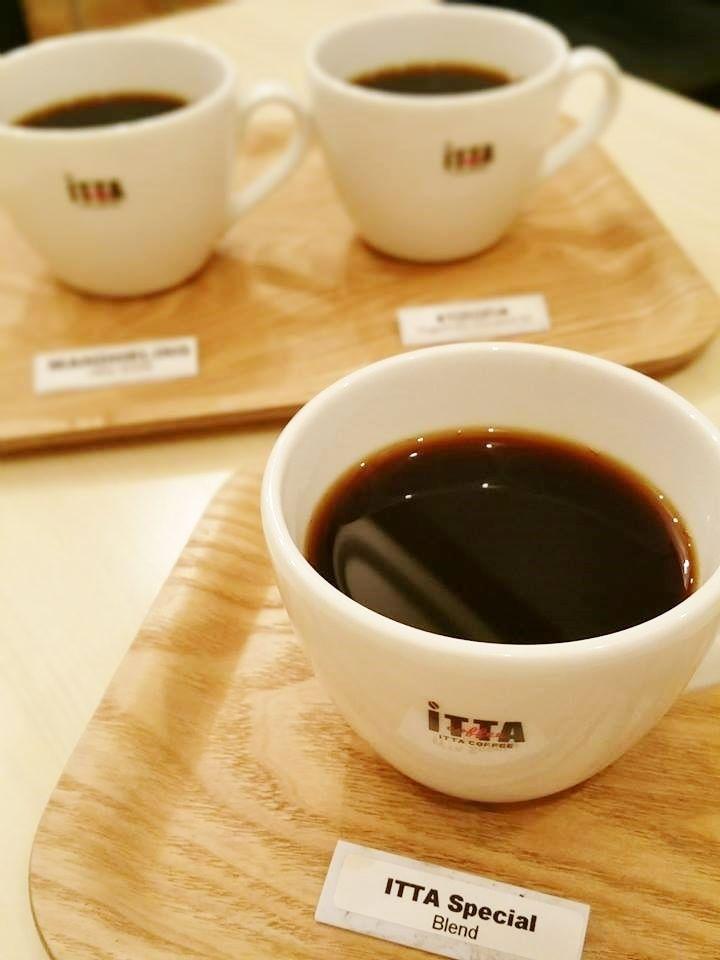 イッタコーヒー