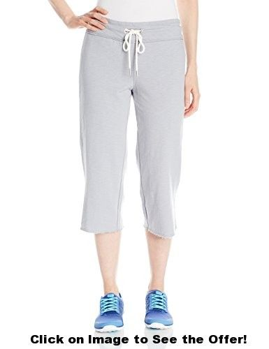 Calvin Klein Performance Women's Relaxed Everyday Crop