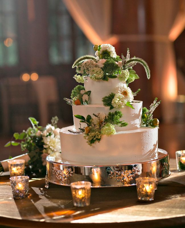 An Earthy Garden Wedding Video at the
