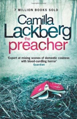 Preacher: Lackberg, Camilla