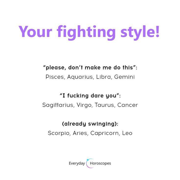 dailyhoroscope #todayhoroscope #horoscope #december Fighting style