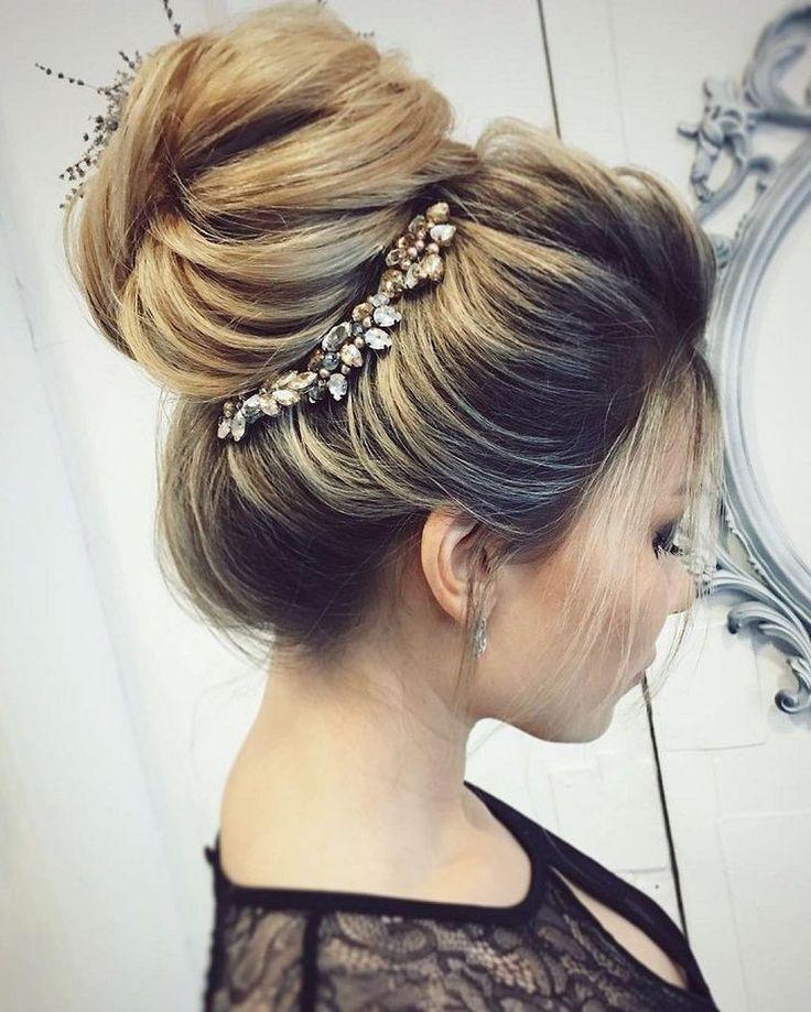 41 Hübsche Frisur Ideen für Prom Night