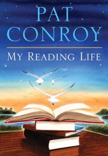 "When I get around to authoring ""my reading life"", there will be a Pat Conroy chapter. I've read all his books except South of Broad, and I will read it eventually, maybe even before there's a movie version.: Worth Reading, Pat Conroy, Books Worth, Bestselling Author, Reading Lists, Enjoying Reading, Reading Life, Beautiful Books, Libraries Books"