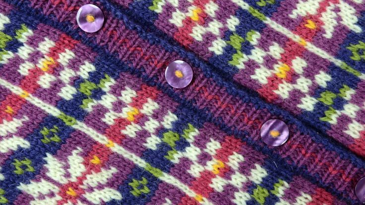 There are a lot of places to get knitting lessons.  But very few opportunities to learn from the worlds fastest knitter, Hazel Tindall.  Not every video gives…