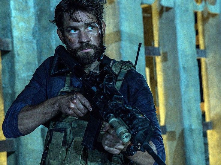 '13 Hours' Review: Riveting Indictment of Obama, Hillary, and The DC Media
