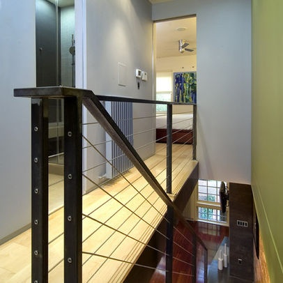 129 Best Interior Decor Cable Railings Images On