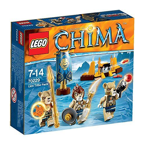 Sale Preis: Lego Legends of Chima 70229 - Löwenstamm-Set. Gutscheine & Coole Geschenke für Frauen, Männer & Freunde. Kaufen auf http://coolegeschenkideen.de/lego-legends-of-chima-70229-loewenstamm-set  #Geschenke #Weihnachtsgeschenke #Geschenkideen #Geburtstagsgeschenk #Amazon