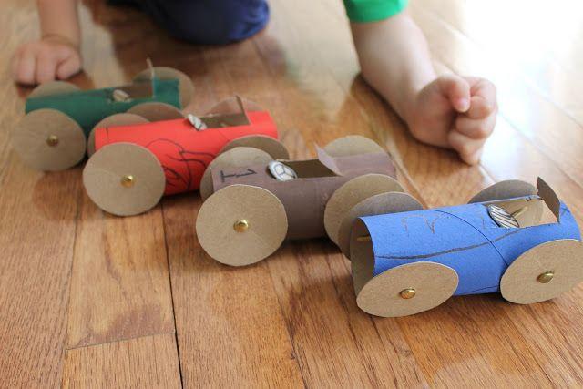 car from toielet paper - חיפוש ב-Google