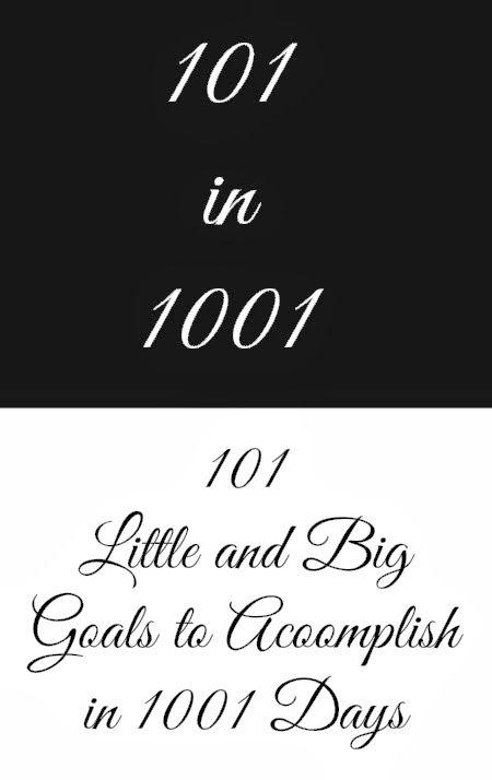 Ashley Brooke // Los Angeles Beauty and Fashion Blog by Ashley Nicholas: 101 in 1001