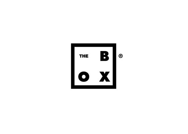 Logotypes by Jorge Alavedra, via Behance
