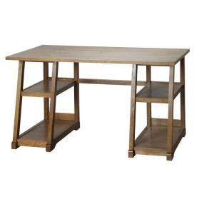 home depot desks - minimalistic design