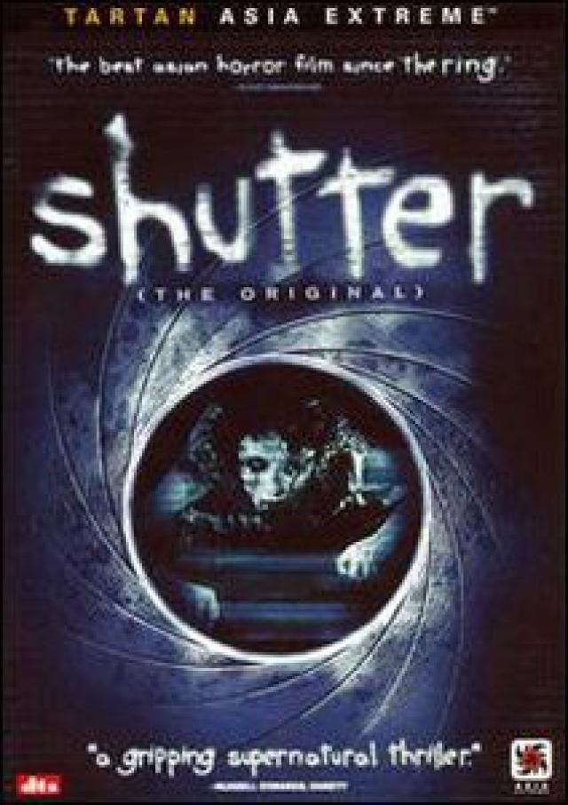 The 40 Most Terrifying Ghost Movies of All Time: Shutter (2004)