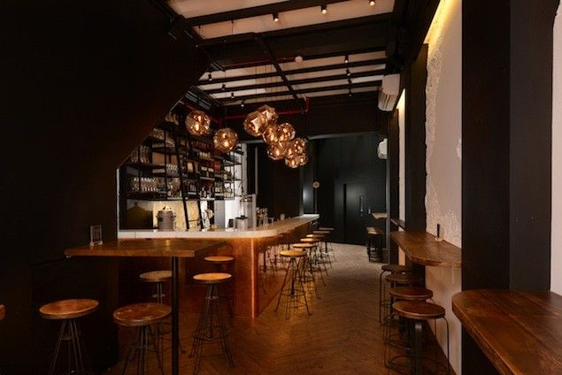 Review: Joo Korean Makgeolli Bar Opens in Singapore | SilverKris - The Travel Magazine of Singapore Airlines