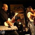Red Cat Jazz Cafe, Nightlife, Jazz Club, 711 Franklin St Downtown Houston TX 77002