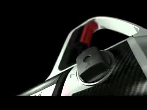 Porsche Design Multihammer P'7911 for Metabo