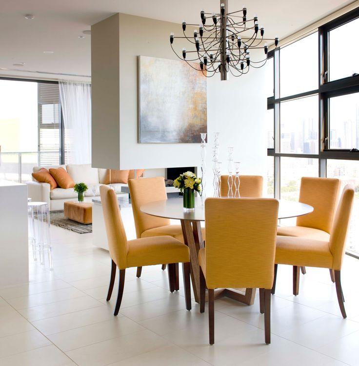 Interior Design By Charles Prior Of Baxter Creative. Modern Chandelier  LightingChandeliersTransitional Living RoomsOpen ...