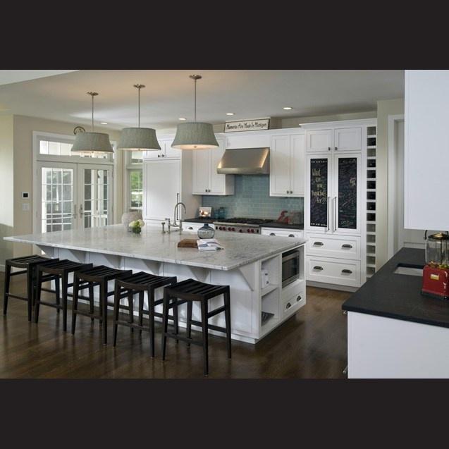 Decorating Kitchen Trends