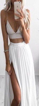 # für # Ideen #Party Outfit für Teen Girls #Partyoutfit #Sommer –  #für #girls #ideen #outfit…