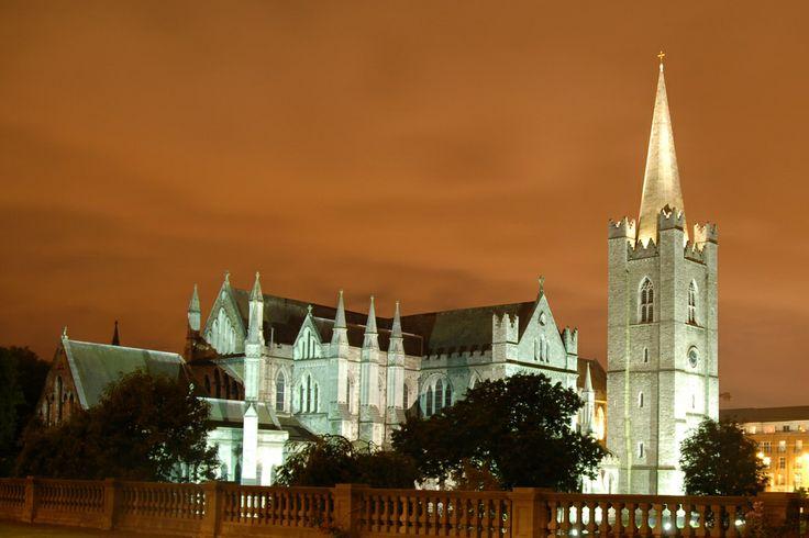 Ireland's Largest Church