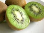 Kiwis fight wheezing, shortness of breath, runny nose, and cough.