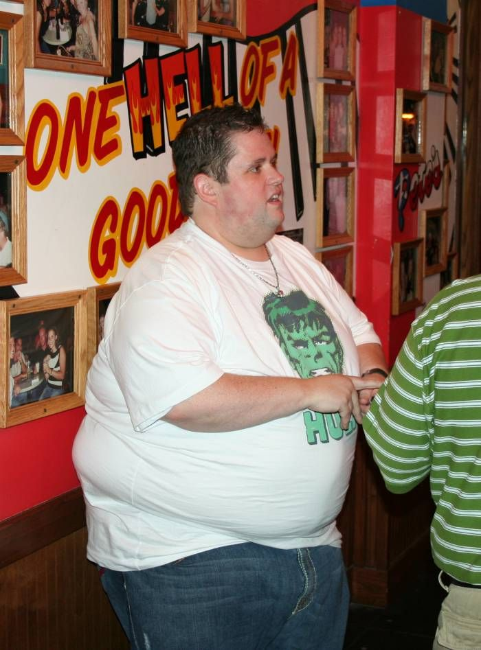 Nevada coroner: Ralphie May died from heart disease  #RalphieMay