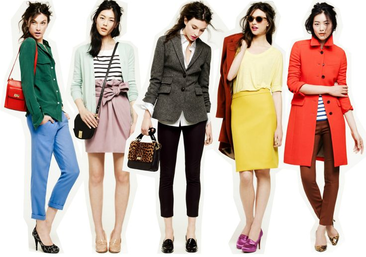 Preppy Clothing Brands - Outfit Ideas HQ