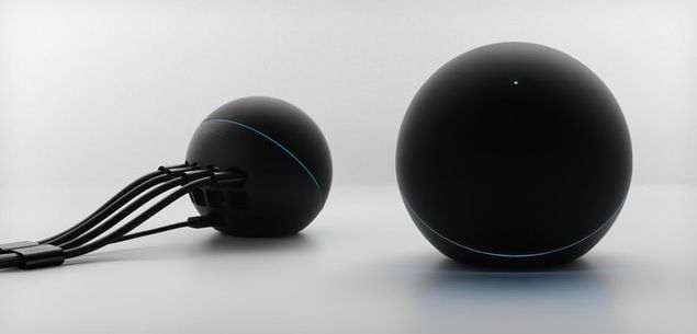 "Google leaks the ""Nexus Q"" ahead of I/O…but what is it?"