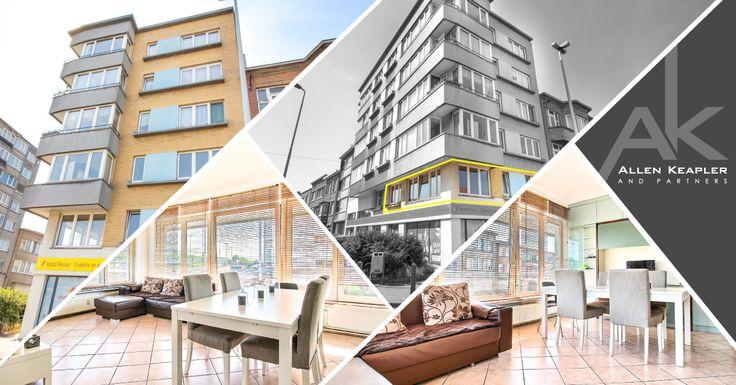 A VENDRE - Appartement idéal pour investissement à Liège. À seulement 800 m à pied de la Haute Ecole du Barbou, cet appartement 2 chambres entièrement rénové constitue votre parfait investissement. Il bénéficie d'emplacements réservés uniquement aux résidents de l'immeuble. Calculé sur un loyer de 550 euros, vous obtenez un rendement de 4,35 % par an ! Vous désirez plus d'informations ? Contactez-nous au 04/277.17.07 ou rendez-vous sur notre site internet.