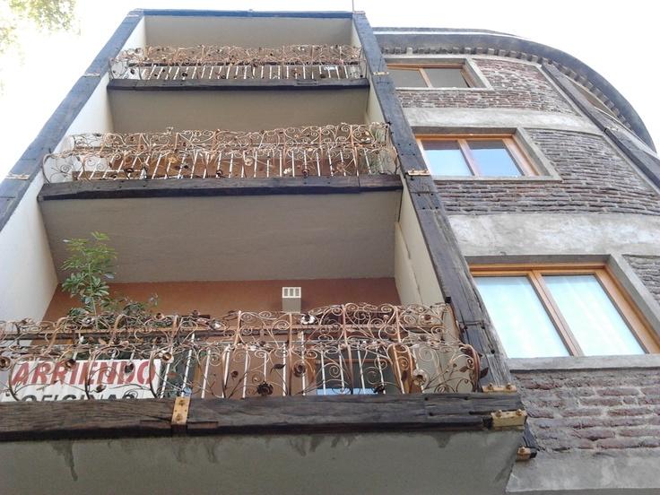 Rincones del Bella (Barrio Bellavista).
