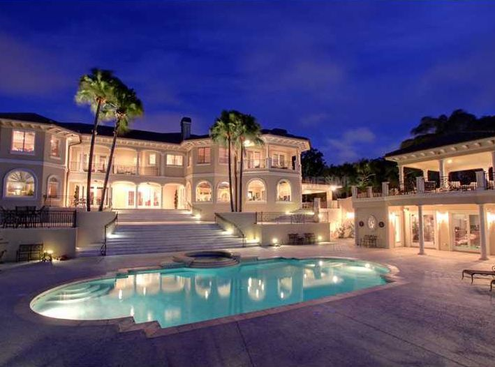15 best Mansions images on Pinterest | Dream houses, House ...
