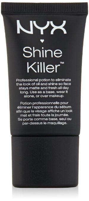 NYX Cosmetics Shine Killer SK01