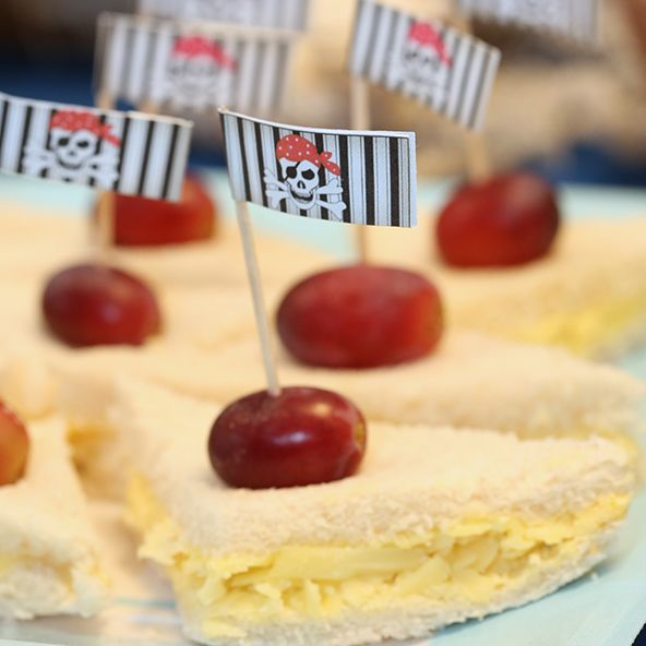1000+ Images About Party Food Ideas On Pinterest